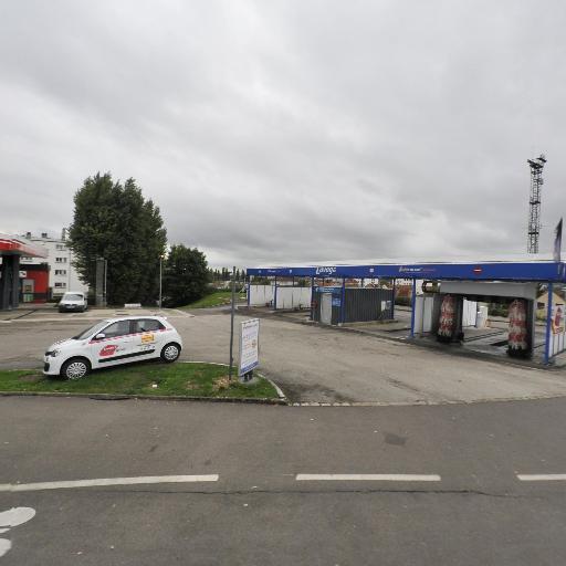 Avia Station-Service - Station-service - Dijon