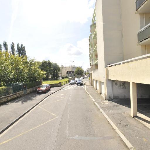 Parking Rue Taillegrain - Parking - Bourges