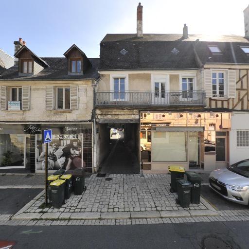 Le Vaillant - Gîte - Bourges