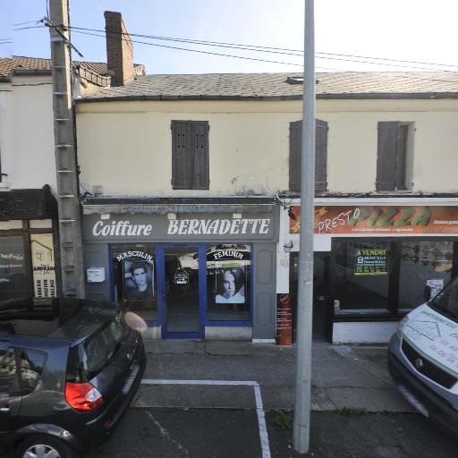 Coiffure Bernadette - Coiffeur - Bourges