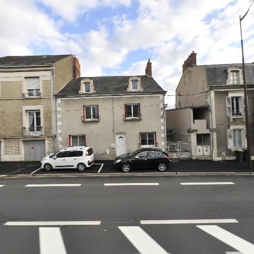 Gogibus Jessy - Résidence de tourisme - Bourges