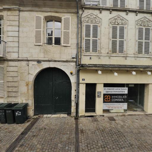 Deux B IMMOBILIER CONSEIL - Agence immobilière - Bourges