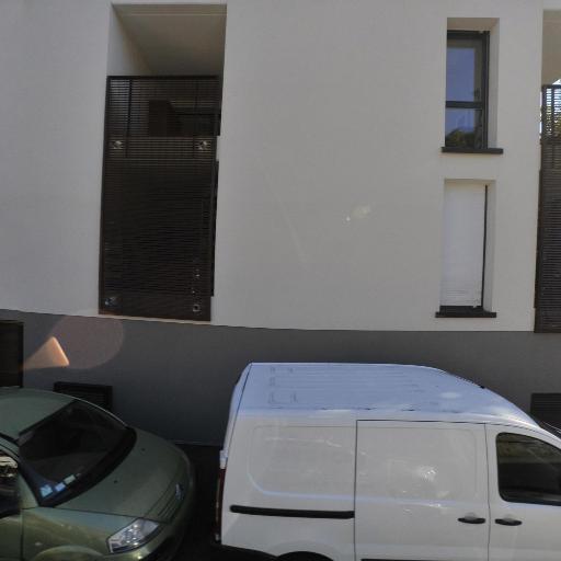 Bam Architectes - Architecte - Montpellier
