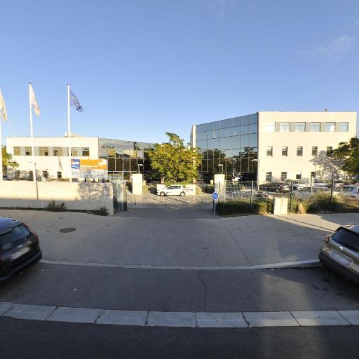 Maison départementale de l'autonomie (Maison des personnes Handicapées) - Affaires sanitaires et sociales - services publics - Montpellier