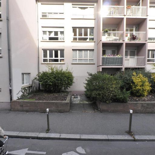 Bendiaf Mohammed - Vente de télévision, vidéo et son - Strasbourg