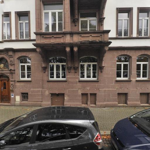 Krebs Raymond - Notaire - Strasbourg