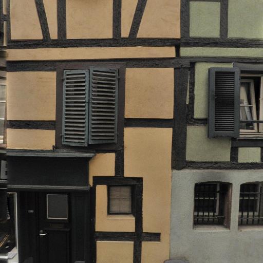 Lodge - Vêtements homme - Strasbourg