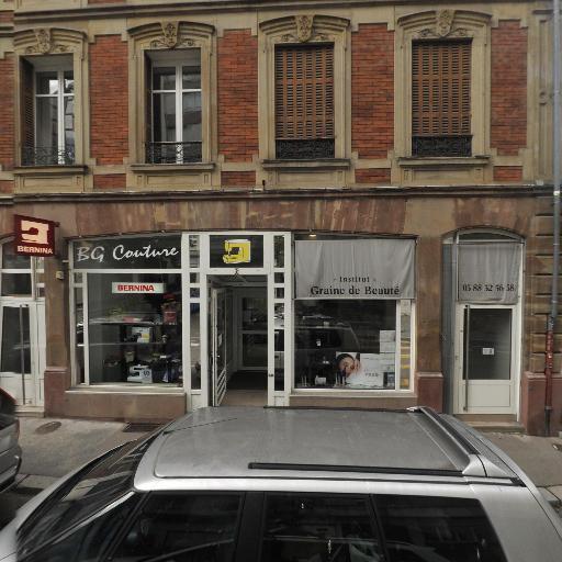 Bg Couture - Électroménager - Strasbourg