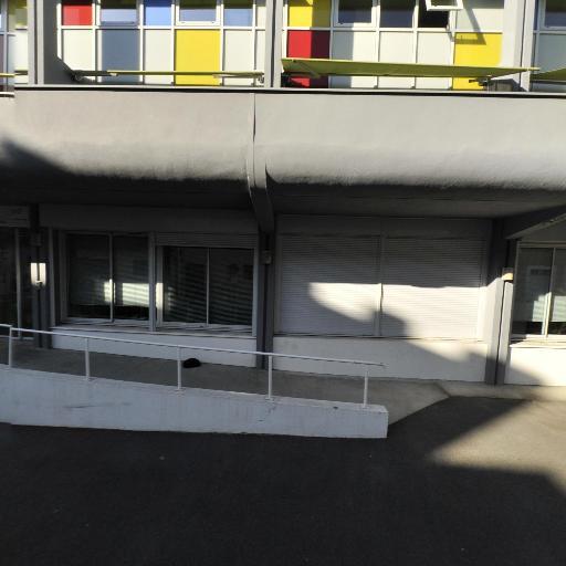 Centre local d'Information et de Coordination Gérontologique - Affaires sanitaires et sociales - services publics - Pau
