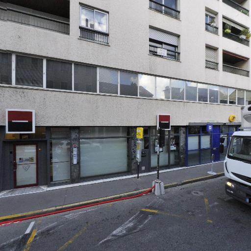 Societe Generale - Banque - Pau
