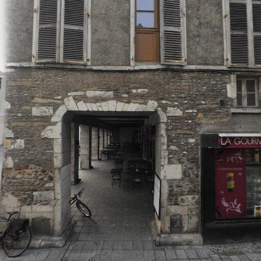 La Gourmandise Maison de Macaron - Chocolatier confiseur - Pau