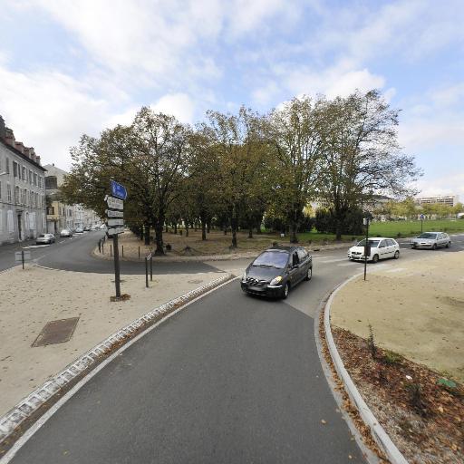 Bordenave Michèle - Expert en immobilier - Pau