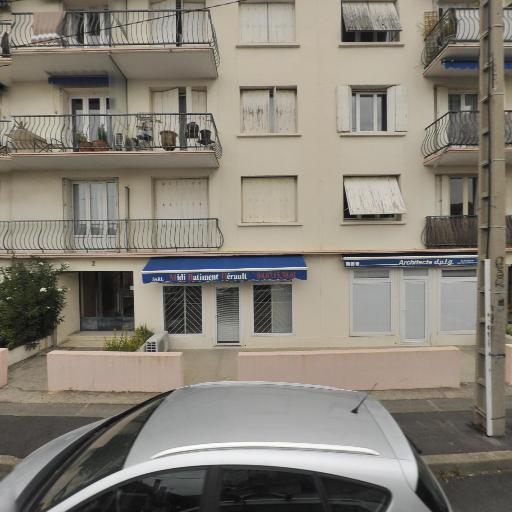 Midi Batiment Herault - Entreprise de couverture - Montpellier