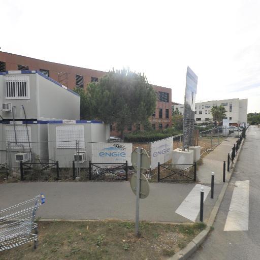 Clinique du Millénaire - Clinique - Montpellier