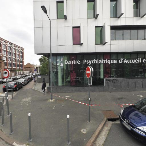 Institut régional d'administration de Lille IRA - Enseignement supérieur public - Lille