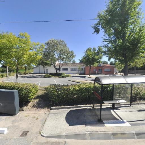 Ecole maternelle Fonneuve - École maternelle publique - Montauban