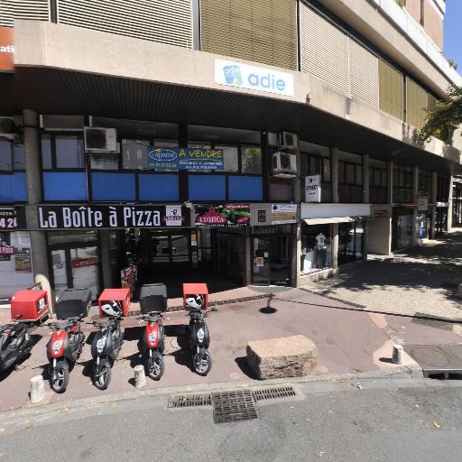 Jegaseelan Arunasalam - Boulangerie pâtisserie - Montauban