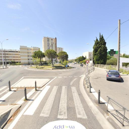 Dépistage COVID - LBM SYNLAB PROVENCE SITE BOSPHORE - Santé publique et médecine sociale - Marseille