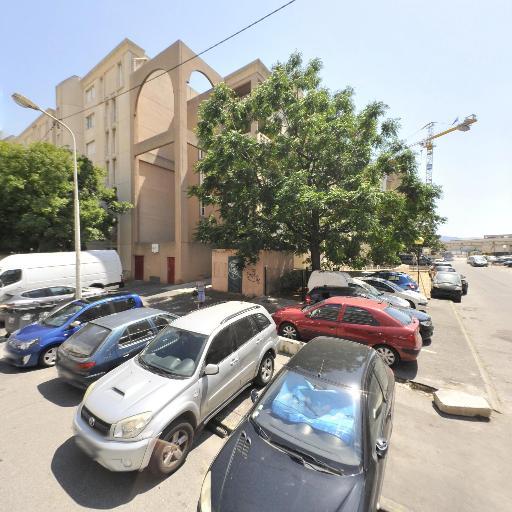 Bring Your Ginga - Association culturelle - Marseille