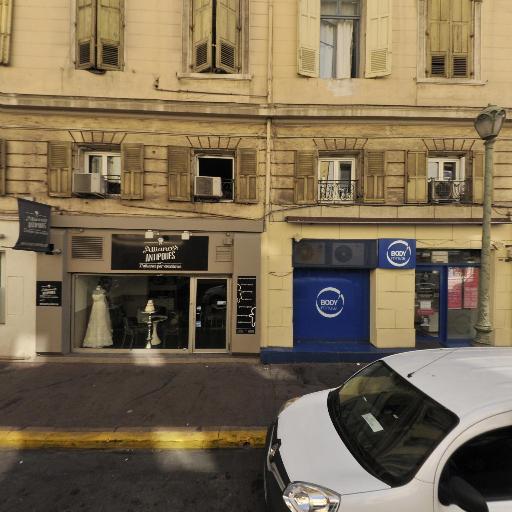 MMA Vieux Port - Agent général d'assurance - Marseille