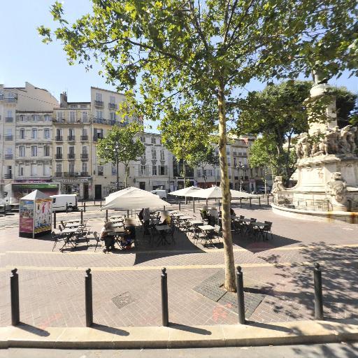 U Express - Alimentation générale - Marseille