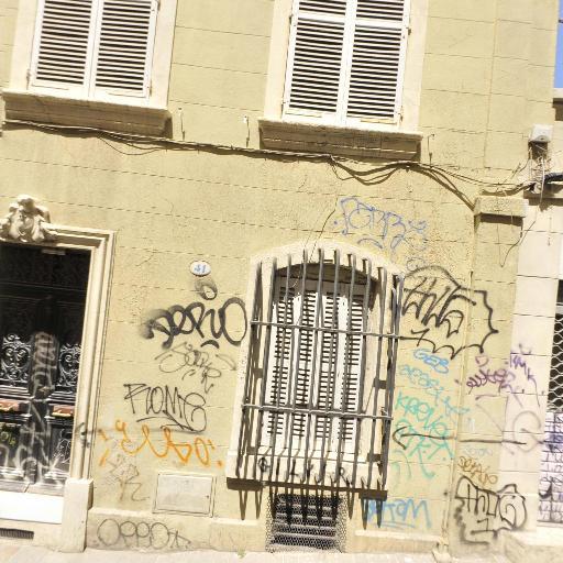 Habitat Alternatif Social-Petites Maries - Affaires sanitaires et sociales - services publics - Marseille