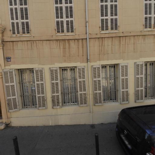 Foyer de Jeunes Filles JF Regis - Résidence étudiante - Marseille
