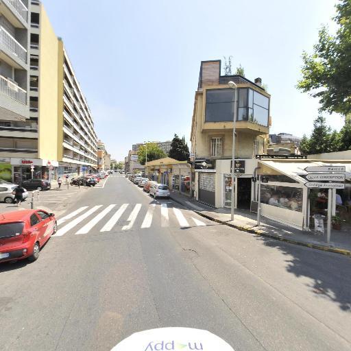 Café Conception - Restaurant - Marseille
