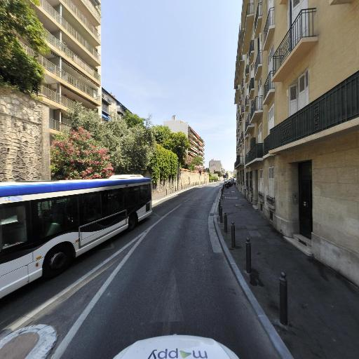 Gassa Loïck - Architecte - Marseille