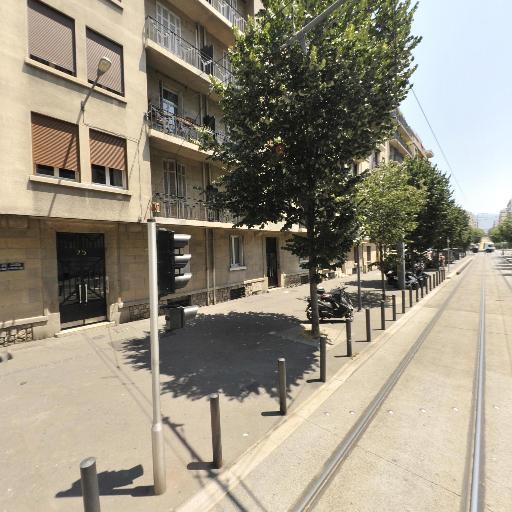 Barka Youcef - Entreprise de bâtiment - Marseille