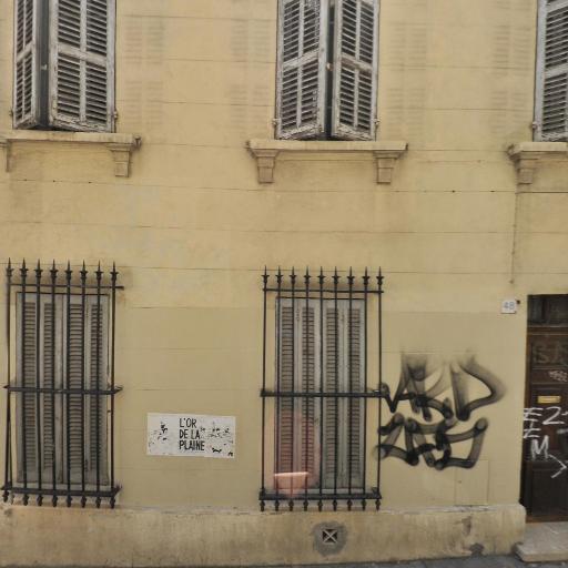 Ruffo Anthony - Bureau d'études - Marseille