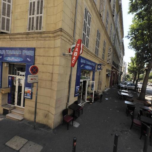 Camille Termonia - Soins hors d'un cadre réglementé - Marseille