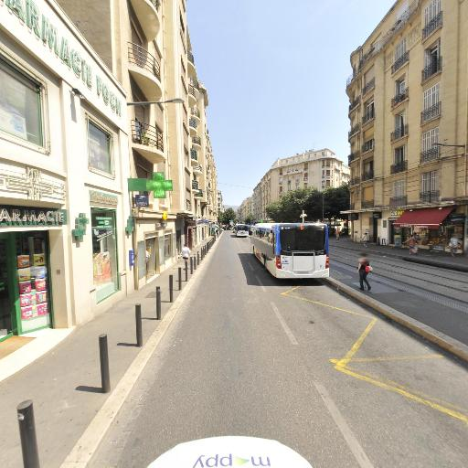 Pharmacie Foch - Pharmacie - Marseille