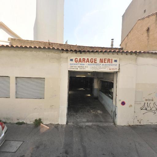 Neri Gilbert - Garage automobile - Marseille