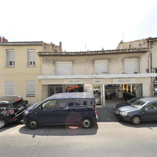 Roehr Frédéric - Coiffeur - Marseille