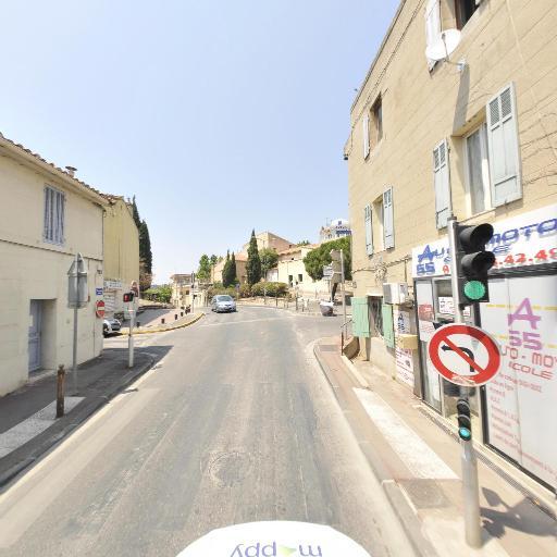 Auto Ecole a 55 - Auto-école - Marseille