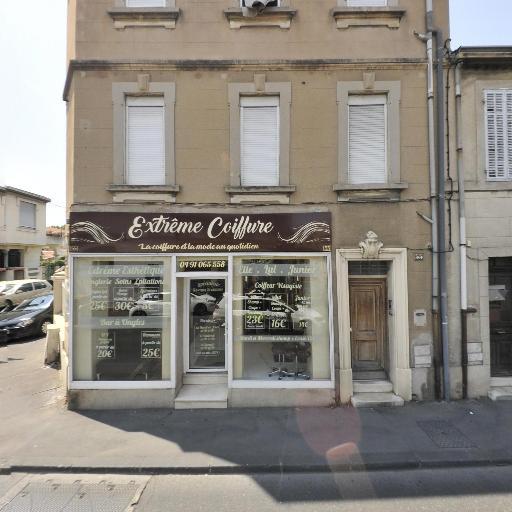 Extreme Coiffure - Coiffeur - Marseille