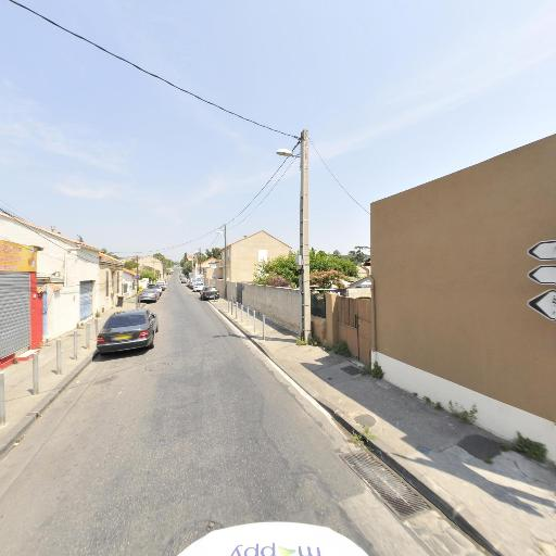 Duo Avenue - Coiffeur - Marseille