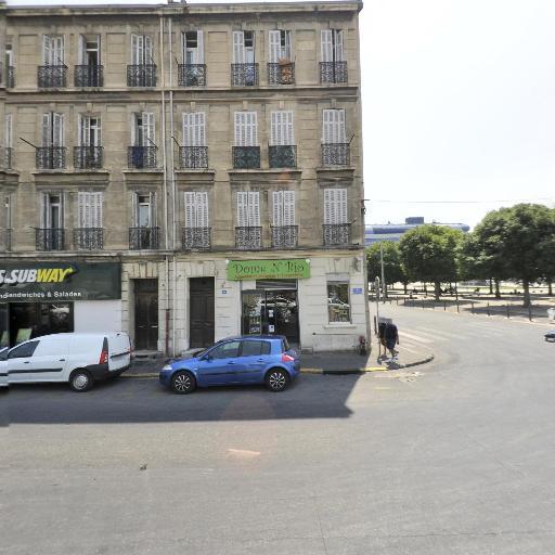 Bricard Jeanpierre - Pièces et accessoires automobiles - Marseille