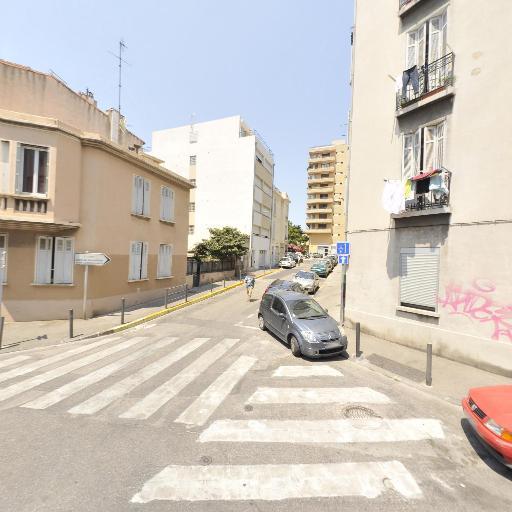 TSANGARAKIS Stéphan - Architecte - Marseille