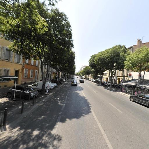 Jean-claude Biguine - Coiffeur - Marseille