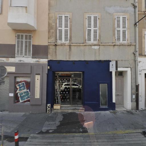 L'Atelier - Coiffeur - Marseille