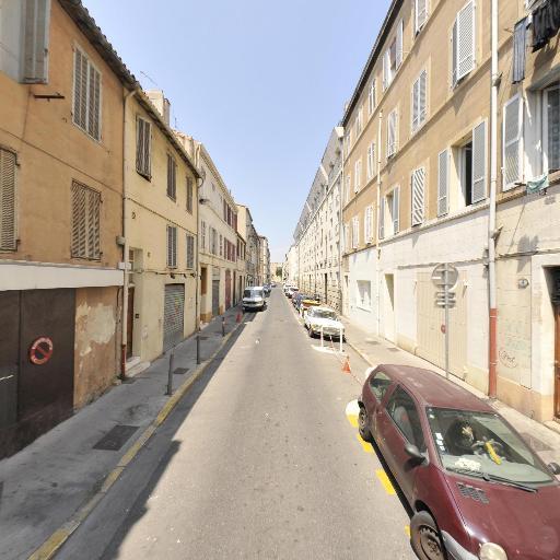 Société Exploitation Carrosserie André - Garage automobile - Marseille