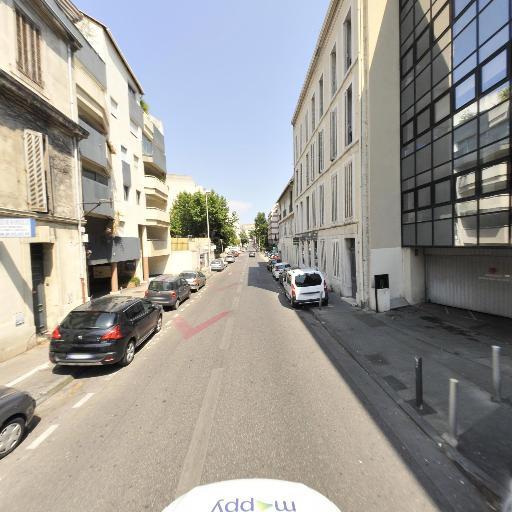 Aubert-Boyer Géraldine - Avocat - Marseille