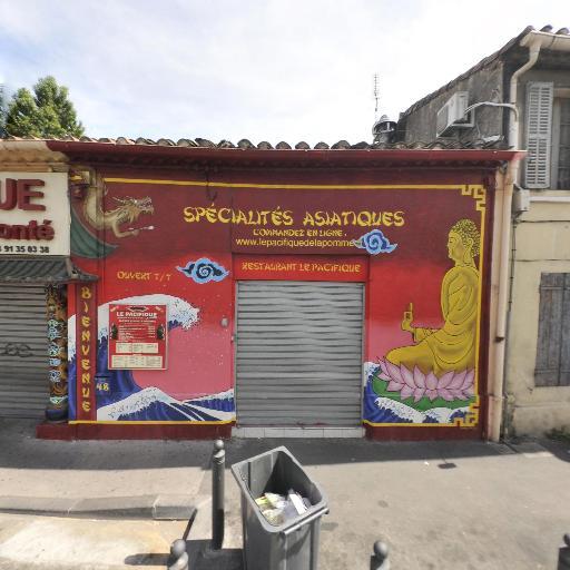 Art Carrosserie - Garage automobile - Marseille