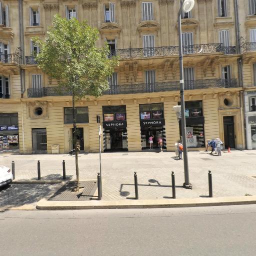 Séphora - Parfumerie - Marseille