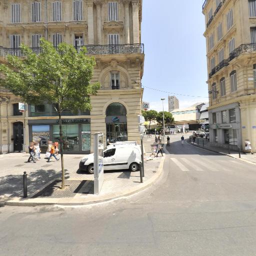 Séréna SESSAD République - Établissement pour enfants et adolescents handicapés - Marseille