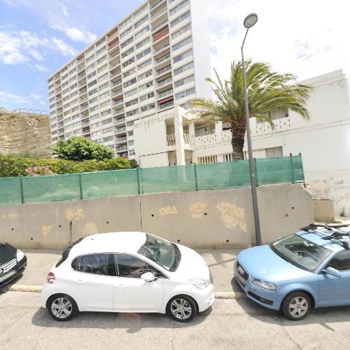 Vallon des auffes - Sites et circuits de tourisme - Marseille