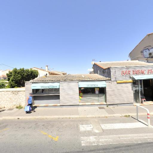 Jca - Café bar - Marseille
