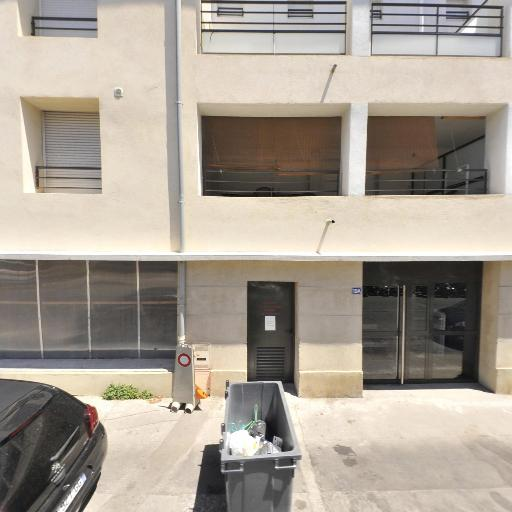 Centre Paramédical des Joncs - Masseur kinésithérapeute - Marseille